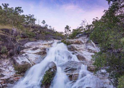 Emerald Ck Falls