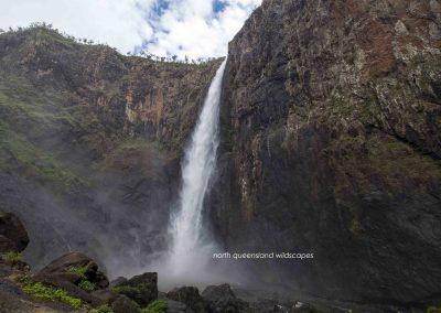 Wallaman Falls 2