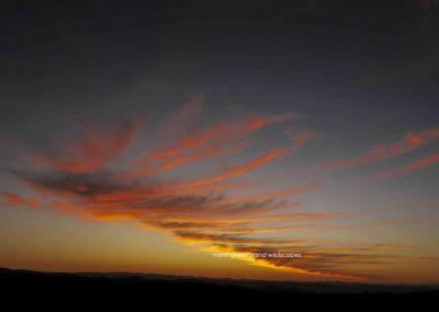 A Western Sunset 2