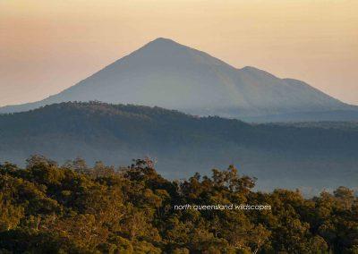 Black Mt Kuranda