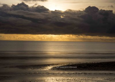 From Bramston Beach