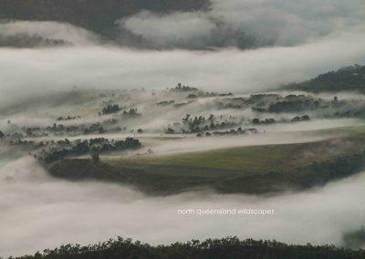 Goldsborough Valley Dawn