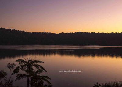 Lake Barrine 1