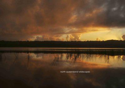 Lake Boomanjin Fraser Is