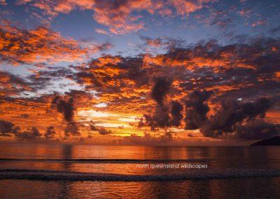 Mission Beach Sunrise 3