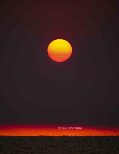 Weipa Sunset Series (3)