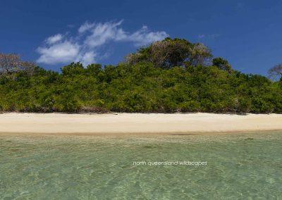 East Hope Island