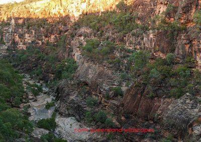 Porcupine-Gorge